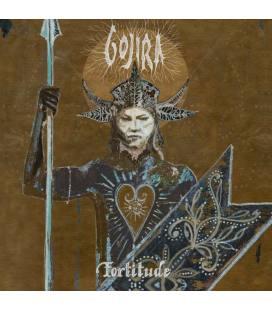 Fortitude (1 CD)