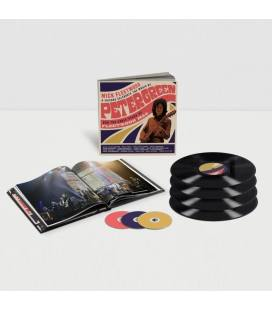 Celebrate The Music Of Peter Green And The Early Years Of Fleetwood Mac (Box 4 LP+2 CD+Blu Ray)