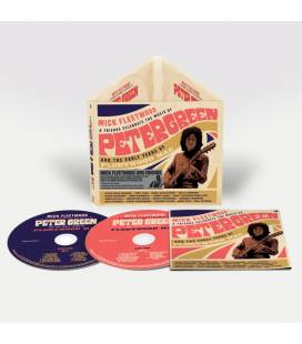 Celebrate The Music Of Peter Green And The Early Years Of Fleetwood Mac (2 CD)