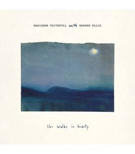 She Walks In Beauty (With Warren Ellis) (1 CD)