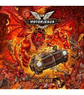 Hellbreaker (1 CD)