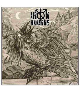 Ironbourne (1 CD)