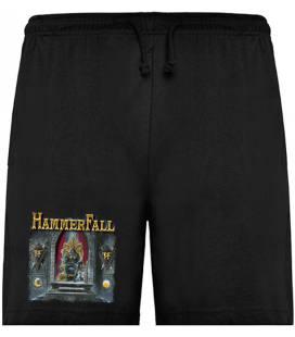 HammerFall Bermudas