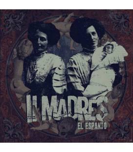 El Espanto (1 LP Color)
