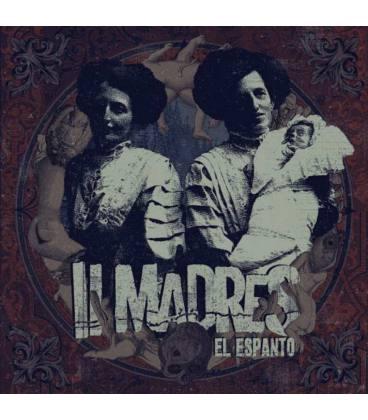 El Espanto (1 LP)