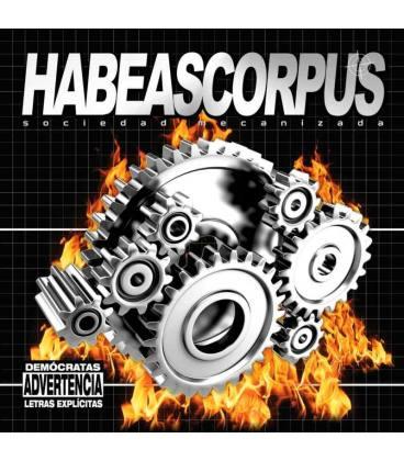Sociedad Mecanizada (1 LP Remasterizado)