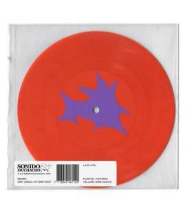 Victoria (1 LP Maxi)
