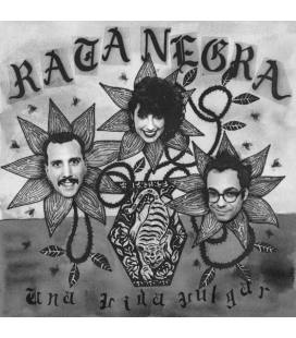 Una Vida Vulgar (1 LP)