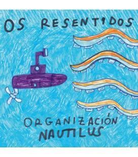Organización Nautilus (1 LP)