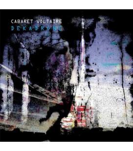 Dekadrone (2 LP)
