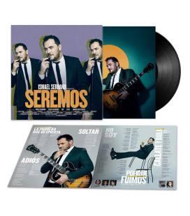 Seremos (1 LP)