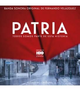 Patria (1 CD)