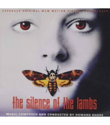 The Silence Of The Lambs (1 CD)
