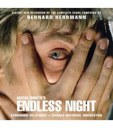 Endeless Night (1 CD)