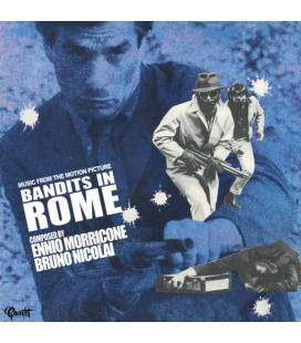 Bandits In Rome (1 LP)