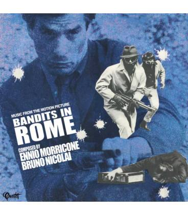 Bandits In Rome (1 LP)