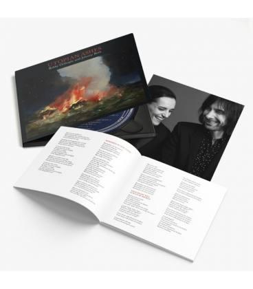 Utopian Ashes (1 CD)