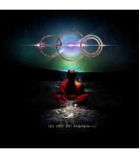 Los Años del Silencio (1 CD)