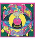 Hilo Negro (1 LP Color Neón Magenta)