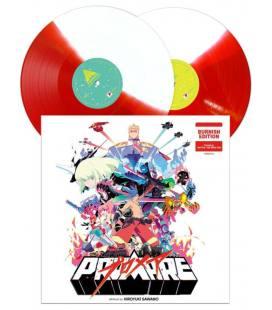 B.S.O. Promare (2 LP)