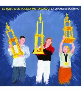Dinastia Scorpio (1 LP Plata)