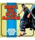 Riding The Rock Machine: British Seventies Classic Rock (3 CD)