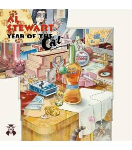 Year Of The Cat: Remastered & Expanded Edition (2 CD)