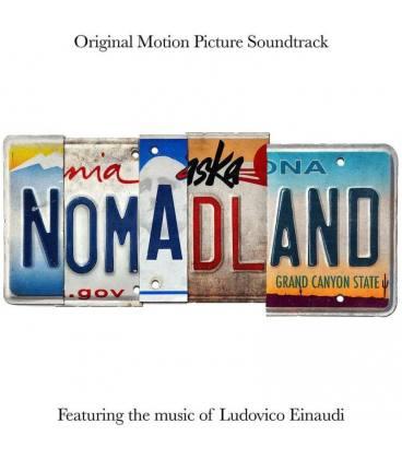 Nomadland (1 CD)