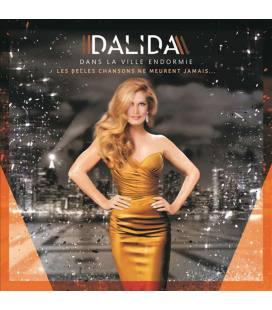 Dans La Ville Endormie (1 CD)