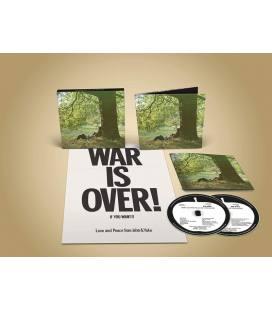 Plastic Ono Band 50 Aniversario (2 CD Ltd)