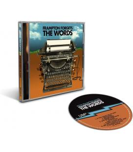 Forgets the words (1 CD)