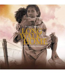 Long Walk Home - Music From The Rabbit-Proof Fence (1 CD)