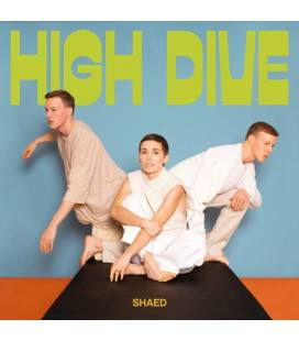 High Dive (1 CD)