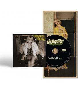Daddy's Home (1 CD)