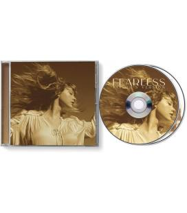 Fearless (Taylor's Versión) (2 CD)