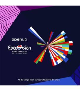 Eurovisión Song Contest 2021 (2 CD)