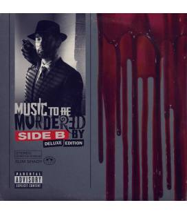 Music To Be Murdered By - Side B (4 LP)