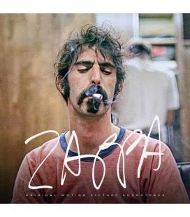 Zappa (Original Motion Picture Soundtrack) (2 LP)