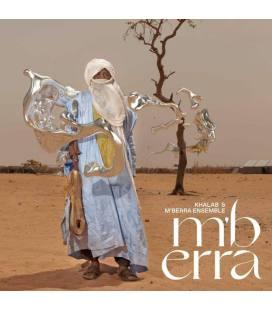 M'berra (1 LP)