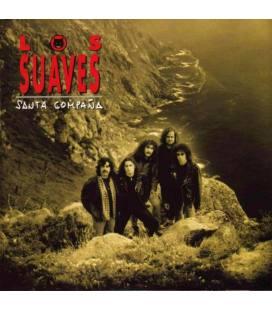 Santa Compaña (Reedición 2021) (1 LP)