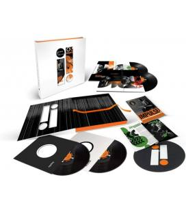 Impulse Records: Music, Message And The Moment (4 LP)
