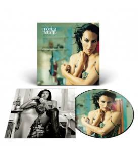 Chicas Malas (1 LP Picture+Tarjeta Descarga)