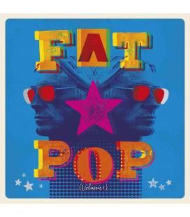 Fat Pop Vol.1 (Box 1 CD Ltd)