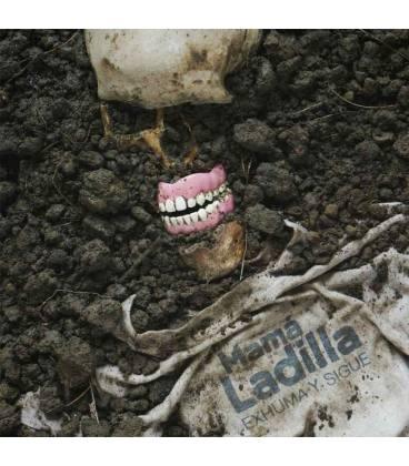 Exhuma y Sigue (1 CD)