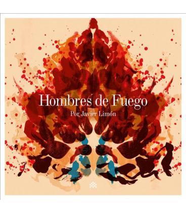 Hombres de Fuego (1 LP)