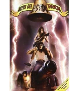 AC/DC (biografía en cómic)