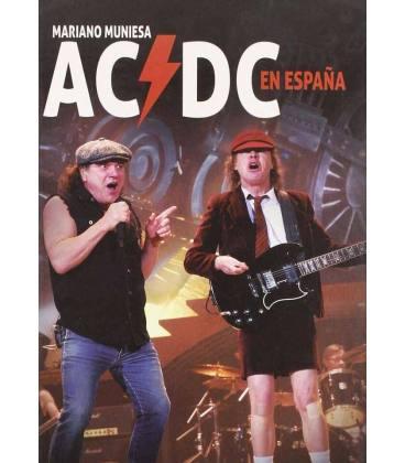AC/DC en España.