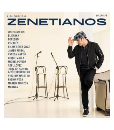 Zenetianos (1 CD)