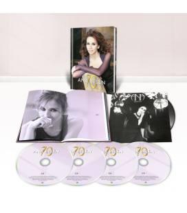 Ana Belen 70 (4 CD)