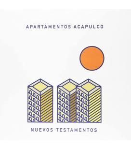 """Nuevos Testamentos (1 LP 12"""")"""